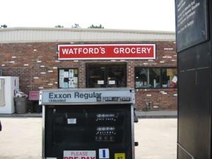 Watford's Grocert