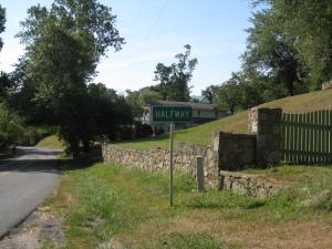 Halfway, Virginia