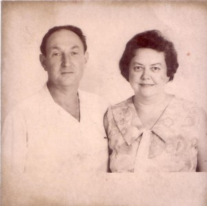 Abraham & Dorothy Bider