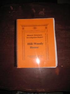 Hill-Woody HSR