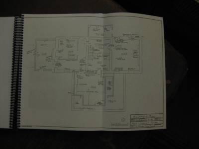 Floor Plan & Notes
