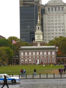 Independence Hall, Philadelphia PA