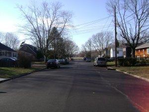 Asphalt Street