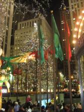 Rockefeller Center, 2008