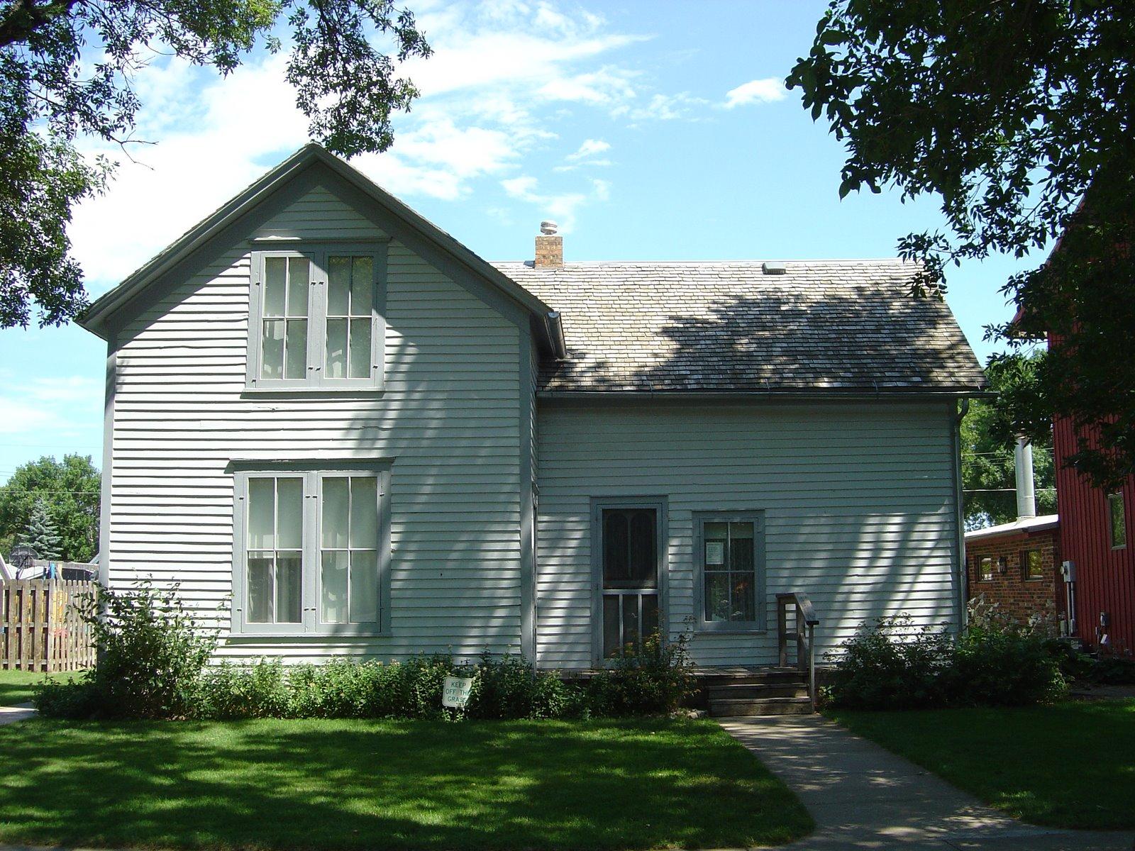Laura Ingalls Wilder A Biography Little House Nonfiction