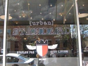 Urban Standard