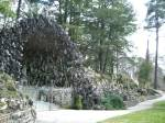 The Ave Maria Grotto