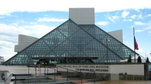 Rock-n-Roll Hall of Fame.