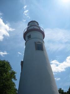 Marblehead Lighthouse, Ohio