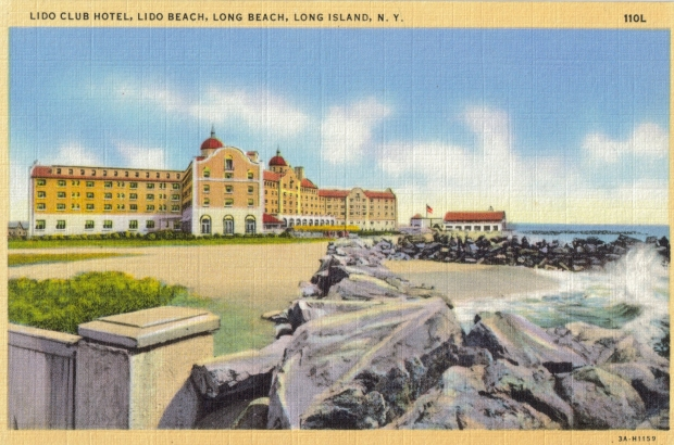 The Lido Club Hotel