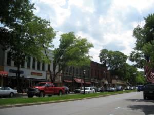 Wellsboro PA