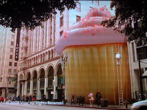 World Largest Cake Images