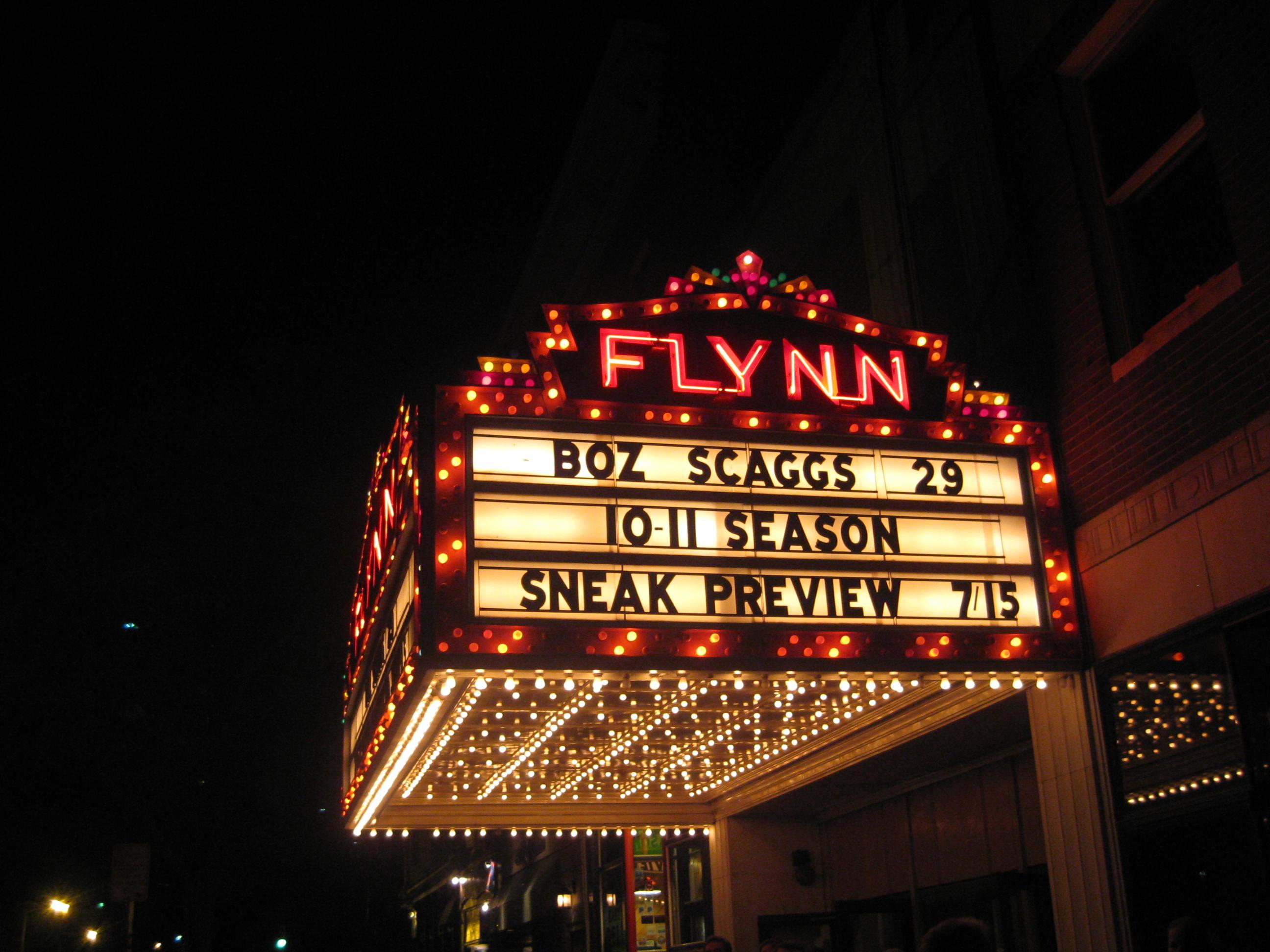 Burlington Movie Theater Cars