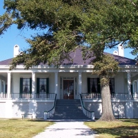Mississippi Gulf Coast Architecture