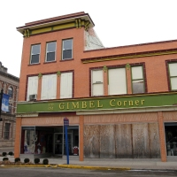 Field Trip: Gimbel Corner in Vincennes, Indiana