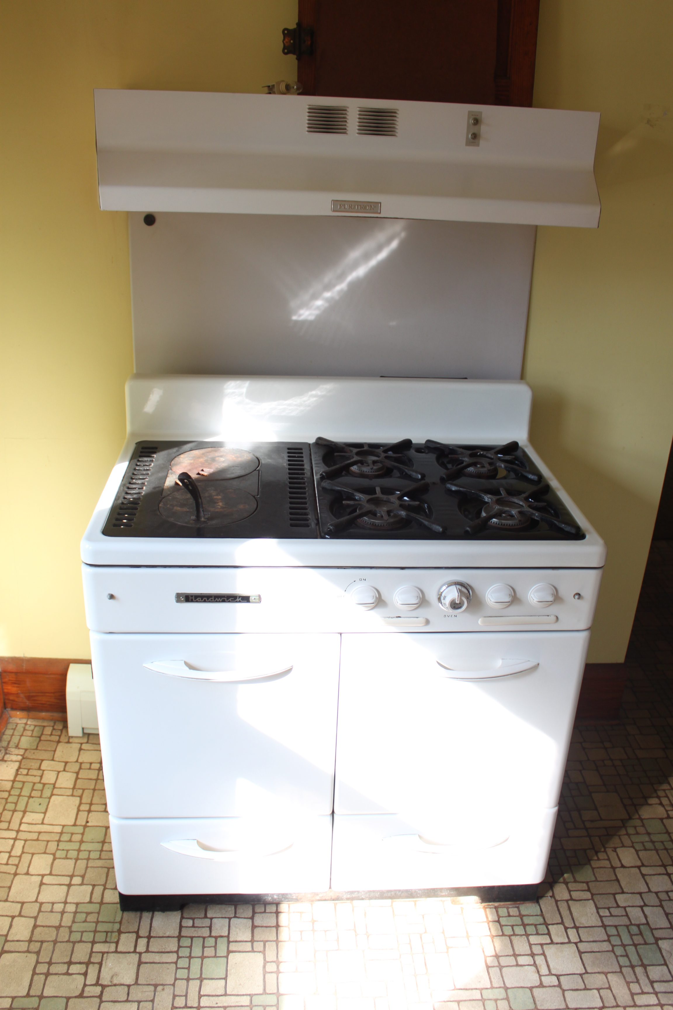 pin were stove lot looks a this old her born from before stoves in kitchen oven like we
