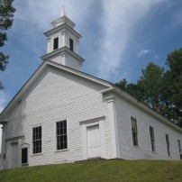 West Guilford, VT Baptist Church