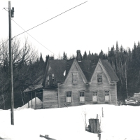 Abandoned Vermont: Story House
