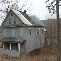 Abandoned Vermont: Windsor House