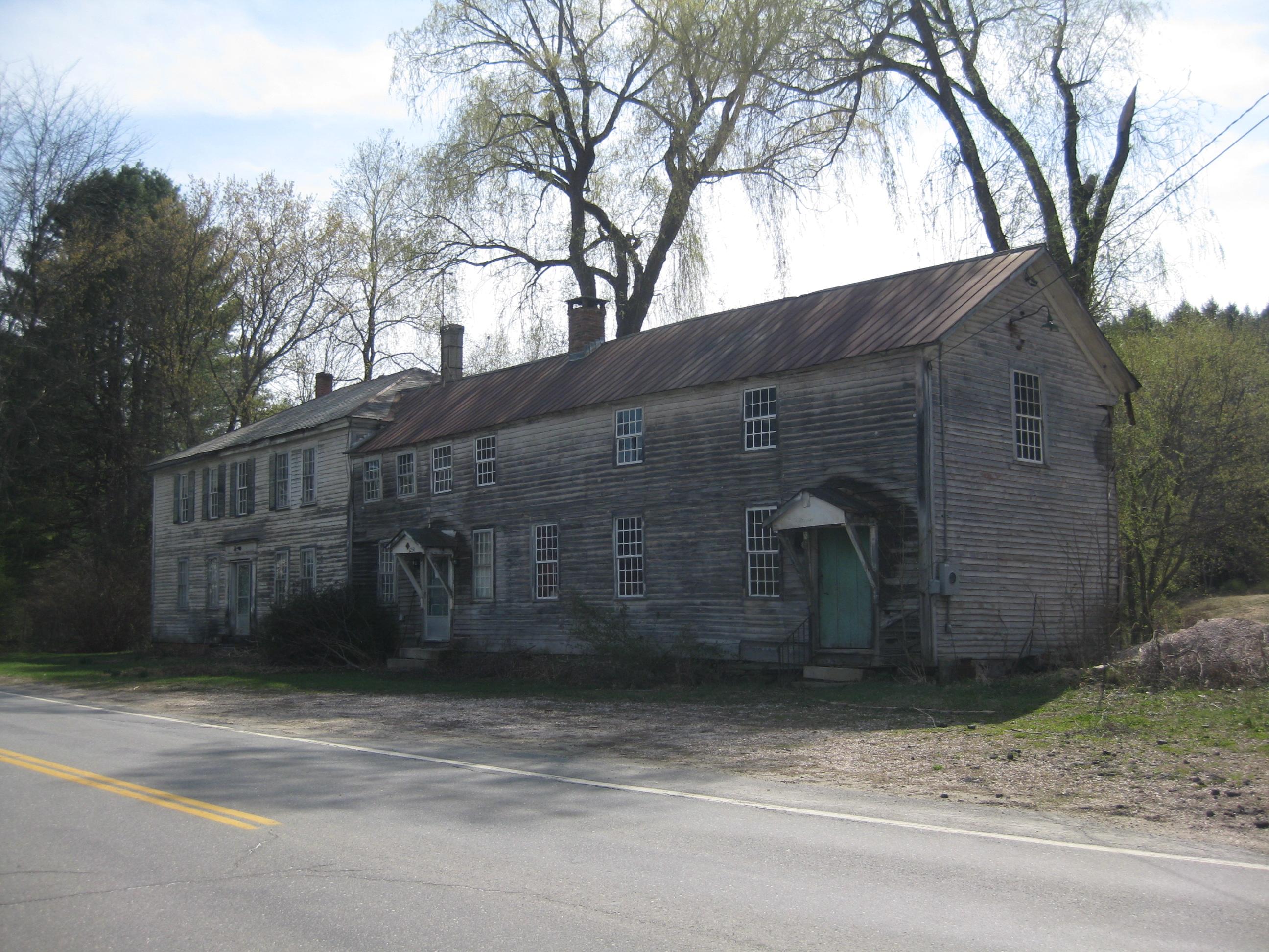 Bennington Vt Property Tax Rate