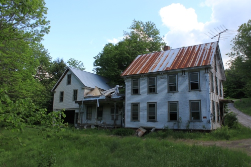 Weathersfield House #2
