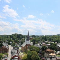 Preservation Adventure in Montpelier, Vermont