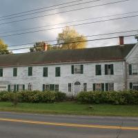 Abandoned Vermont: Chester Depot Inn