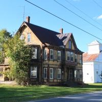 Abandoned Vermont: Roxbury House
