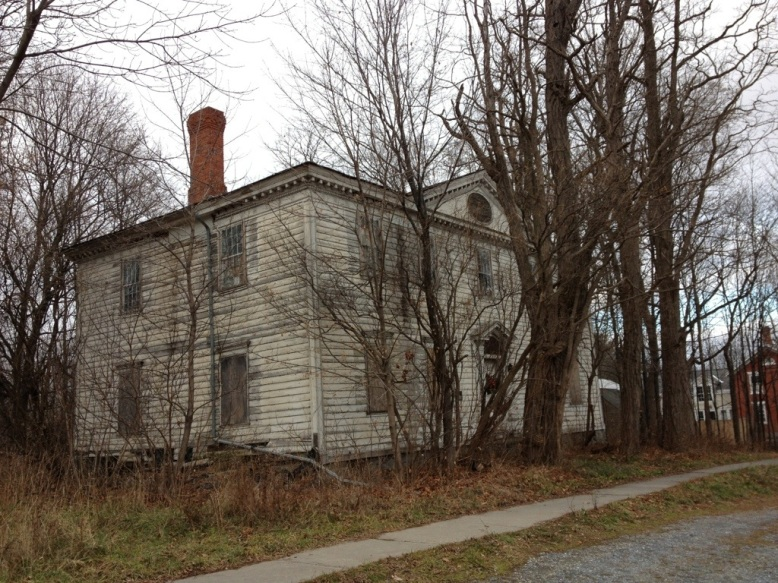 Vergennes House