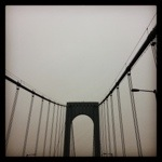 Whitestone Bridge, NY.