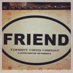 Best local coffee around.