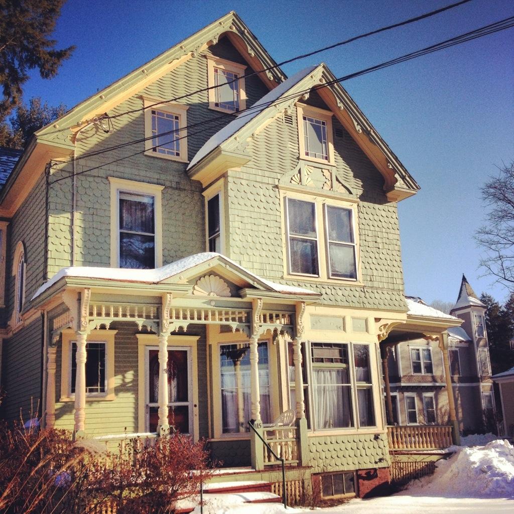 Popular Exterior Home Colors: Popular Exterior House Colors 2013
