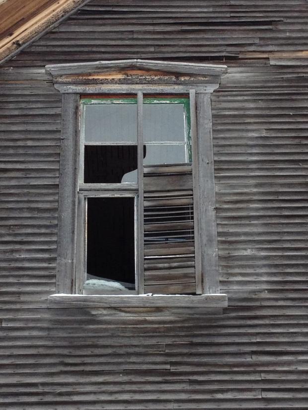 windows & shutter