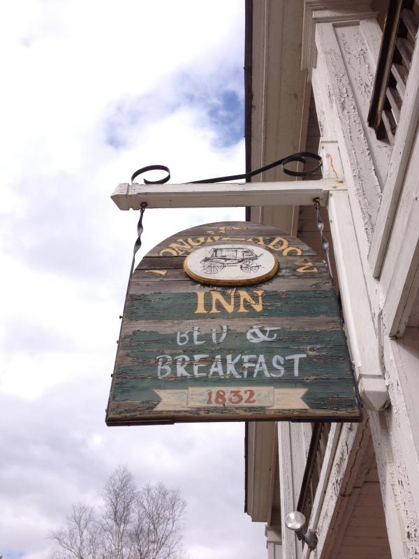 Abandoned Vermont: Longmeadow Inn