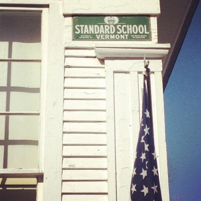A Standard School.