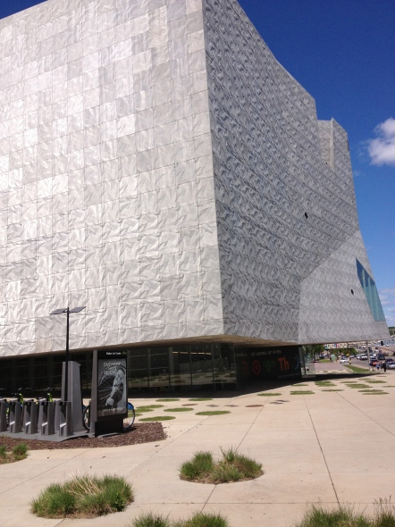 Walker Art Museum
