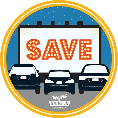 Save the Drive-in!
