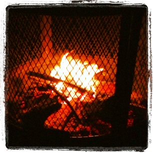Fire with the family!