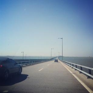 Robert Moses Causeway
