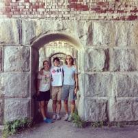 Fort Popham, ME