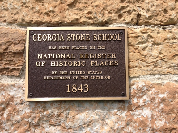 National Register of Historic Places.