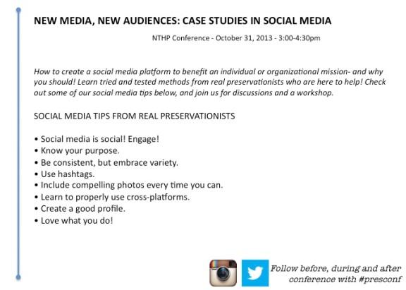 New Media, New Audiences!
