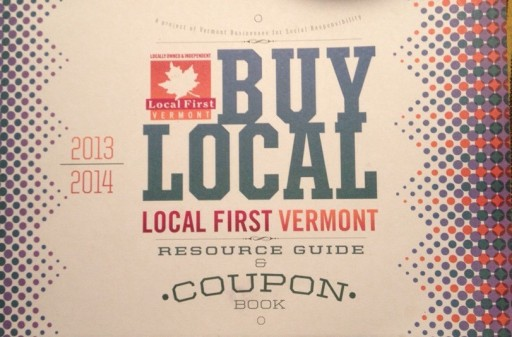 Buy Local Vermont - great deals!