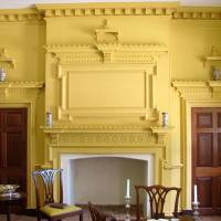 Preservation ABCs: Y is for Yellow Ochre