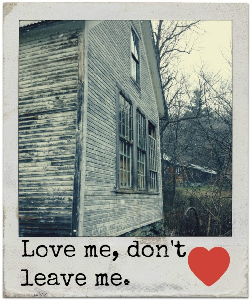 A schoolhouse in Roxbury, VT. Photo courtesy of Brennan Gauthier.