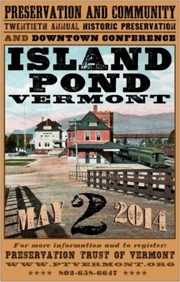 islandpond