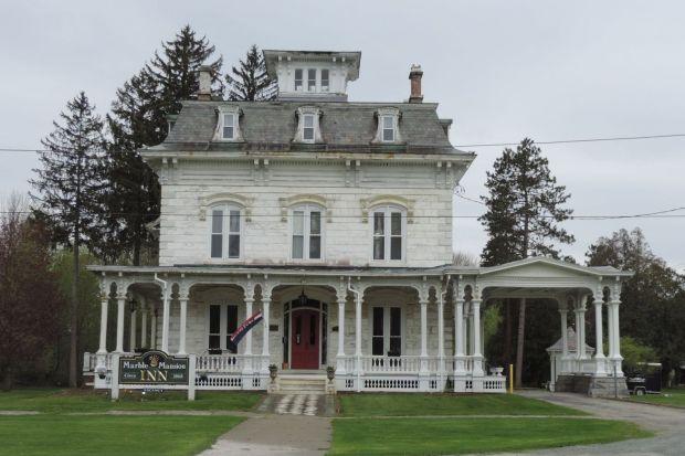 Fair Haven, Vermont.