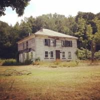 Abandoned Vermont: Rupert House #presinpink