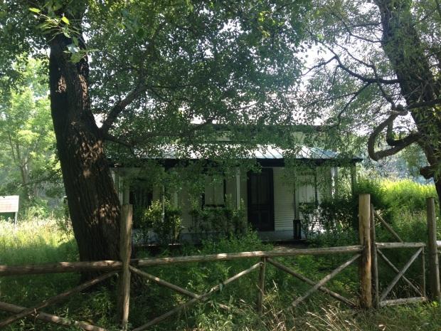 Small farmhouse