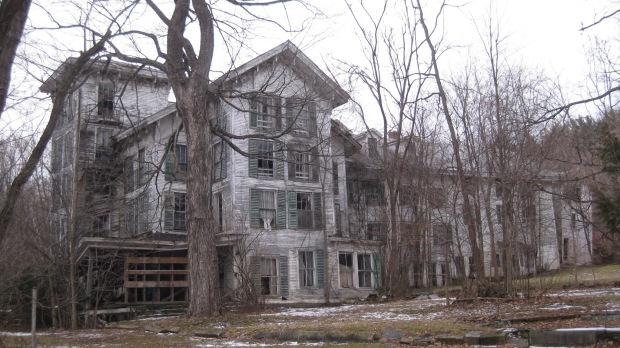 Hyde Manor, 2011.